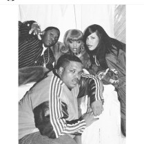 from Timbaland