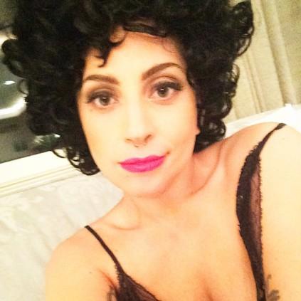 from Lady Gaga
