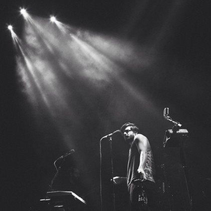 from Young the Giant
